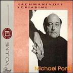 Michael Ponti - Un-edited Live Performances Vol 1