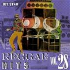 Reggae Hits, Vol. 28