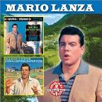 For the First Time /Mario Lanza Sings Caruso Favorites