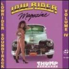 Lowrider Soundtrack,