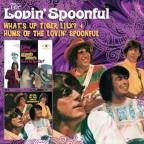 What's Up, Tiger Lily?/Hums of the Lovin' Spoonful