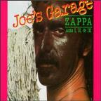 Joe's Garage Acts II & III