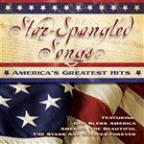 Star-Spangled Songs: America's Greatest Hits