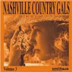 Nashville Country Gals, Volume 3