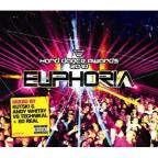 Euphoria Hard Dance Awards 2010