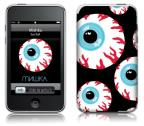 Eye Ball (Musicskins)