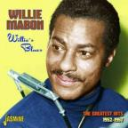 Willie's Blues: Greatest Hits 1952-57