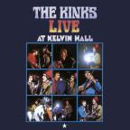 Live At Kelvin Hall