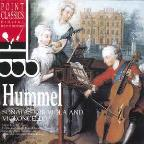 Hummel: Sonatas For Viola and Violoncello