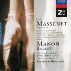 Massenet: Manon Ballet