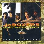 Doing The Boxerbeat