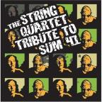String Quartet Tribute to Sum 41