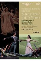 Mendelssohn - A Midsummer's Night Dream