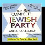 Real Complete Jewish Party Collection Vol. 1