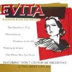 Evita & Other Film Favorites