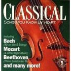 Songs You Know Heart:Classical
