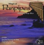 Magical Panpipes