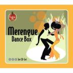 Merengue Dance Box