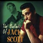 Ballads of Jack Scott