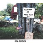 Pizza Land and Points South