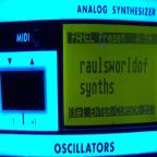 Raul's World Of Synths