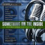 Something on the Inside: An Inspirational Collection of Songs