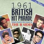 British Hit Parade 1961: The B - Sides, Vol. 2