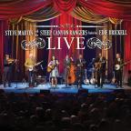 Steve Martin & The Steep Canyon Rangers Featuring Edie Brickell