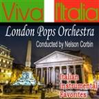 Viva L'Italia - Italian Instrumental Favorites