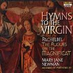 Pachelbel: Hymns to the Virgin