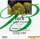Bach: St John Passion Excerpts / Lehel