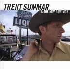 Trent Summar & The New Row Mob