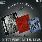 Forgotten Metal: Outstanding Metal Gems V.6