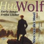 Hugo Wolf: Early Songs