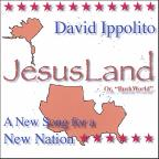 JesusLand (Or, Bush World)