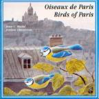 Sound Guide Of Paris's Birds