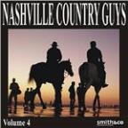 Nashville Country Guys, Volume 4