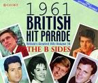 British Hit Parade 1961: The B - Sides, Vol. 3