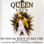 Queen Live: Rock in Rio