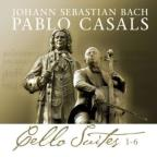 Johann Sebastian Bach: Cello Suites 1-6