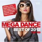 Mega Dance Best Of 2012
