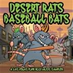 Desert Rats with Baseball Bats: A Las Vegas Punk Rock Music Sampler