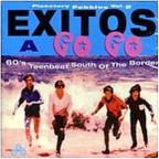 Planetary Pebbles, Vol. 2: Exitos A Go Go - Teenbeat South of the Border