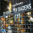 Ten Horns -- Ten Diadems