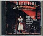 Gould: Fall River Legend, Interplay, etc. / Morton Gould