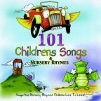 101 Childrens Songs & Nursury Rhymes