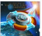 All Over the World: The Very Best of Electric Light Orchestra (Slider)