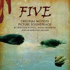 Five - Original Motion Picture Soundtrack