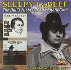 Bull's Night Out/Western Gold
