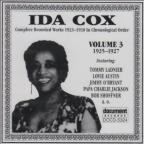 Complete Recorded Works, Vol. 3 (1925 - 1927)
